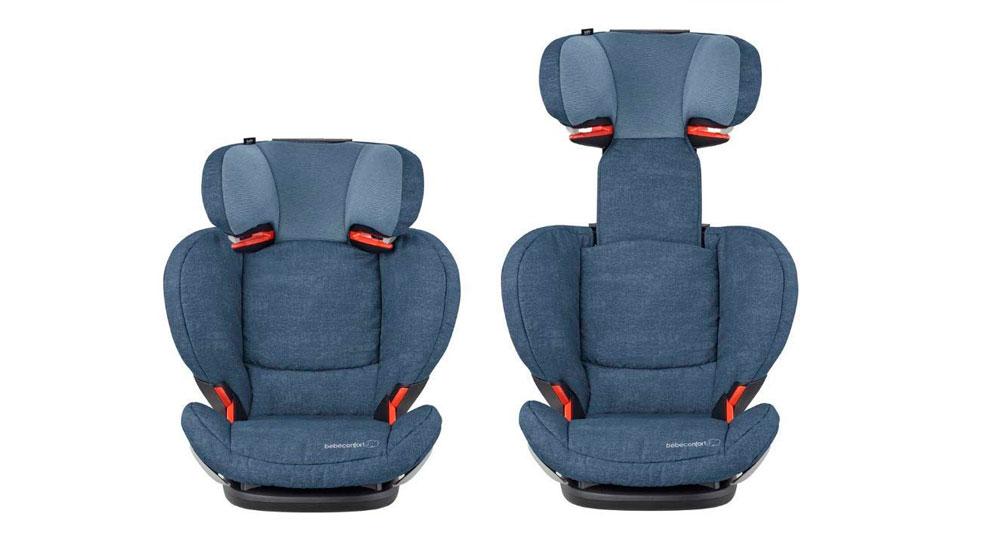 Confort-Rodifix-AirProtect-Silla-coche-Isofix